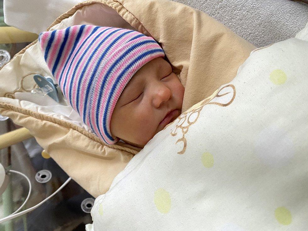 Toníček Smetana se narodil 6. ledna na Tři krále a zároveň na narozeniny jeho babičky v porodnici u Slunečné brány v Hořovicích. Vážil 3160 g a měřil 49 cm. S rodiči Janem a Kristýnou Smetanovými a bráškou Vašíkem (3) bude bydlet v Tetíně.