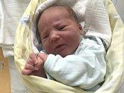 JAKUB CÍGER, SLANÝ. Narodil se 19. května 2019. Po porodu vážil 3,27 kg a měřil 49 cm. Rodiče jsou Kateřina Zemanová a Václav Cíger. Bráška Václav. (porodnice Slaný)