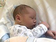 MATIAS LICHNER, STOCHOV. Narodil se 18. května 2019. Po porodu vážil 3,72 kg a měřil 50 cm. Rodiče jsou Kateřina Lichner a Tomáš Lichner. Sourozenci Adélka a Tobias. (porodnice Kladno)