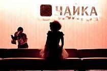 Inscenací Racek začala v pátek v Kladně nová divadelní sezona.