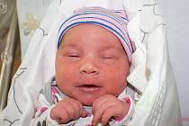 VALERIE GALAMBOVÁ, KRALUPY NAD VLTAVOU. Narodila se 29. února 2020. Po porodu vážila 3,74 kg a měřila 49 cm. Rodiče jsou Denisa Drdová a Zoltán Galamb. (porodnice Slaný)