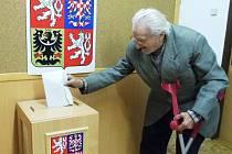 Předčasné parlamentní volby v Brandýsku.