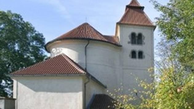 Staroslavná Budeč