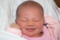 ANNA VIKTORIE ČAPČÍKOVÁ, TURSKO. Narodila se 26. září 2020. Po porodu vážila 3,46 kg a měřila 51 cm. Rodiče jsou Linda Čapčíková a Oliver Čapčík. (porodnice Slaný)