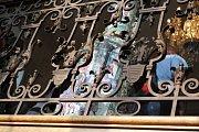 Zámek v Lánech otevřel svoje brány veřejnosti.
