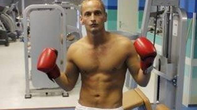 MARIO JARKAS se několik let věnoval trénování svých svěřenců a nyní se rozhodl vrátit do ringu.
