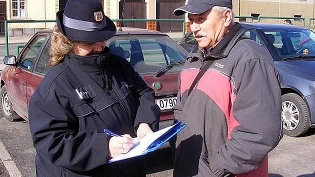 Policisty na Kladensku, Slánsku, Unhošťsku a Velvarsku oslovily celkem 257 respondentů.
