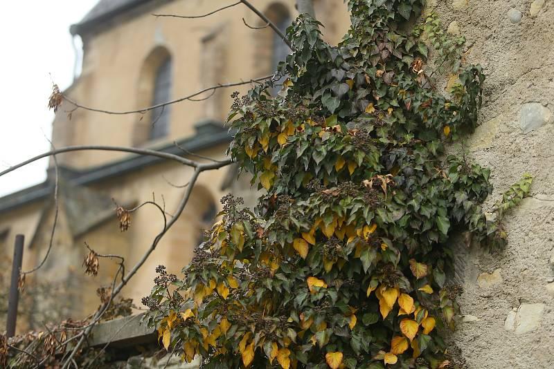 Fotokvíz: Poznáte místo na Kladensku?