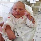 VALENTÝNA PALÁNOVÁ, SRBEČ. Narodila se 13.června 2017. Váha 2,914 kg, výška 46 cm. Rodiče jsou Aneta Palánová a Robin Palán (porodnice Kladno).