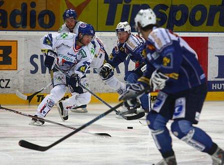 Plzeň - Kladno 2:1