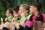 Lidický pohár 2019 - finálový turnaj