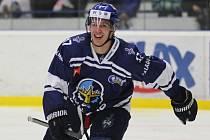 Rytíři Kladno – HC Slovan Ústí nad Labem 6:2 , WSM liga LH, 11.11. 2015, Tomáš Redlich