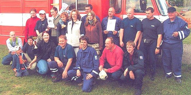 Dobrovolní hasiči ze Žiliny oslaví v příštím roce již 115. výročí vzniku.