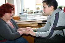 PRO OBA CHLAPCE JE NEHODA  otřesným zážitkem. Přesto ani jeden neváhal pomoci. Jakub ale následně vyhledal psychologickou pomoc výchovné poradkyně školy.