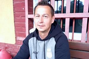 Ivan Novák, trenér Fotbal Zákolany