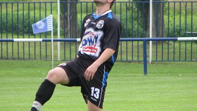 Oslavy 90. let fotbalu na Dobré, posila SK Kladno Broschinský