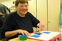 Klienti Zahrady, ale i ostatní handicapovaní se v březnu v Kladně dočkají otevření nové sociálně terapeutické dílny.