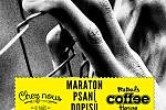 V sobotu 16. prosince pokračuje druhá část maratonu - tentokrát v rozdělovské kavárně Rebel´s Coffee House.