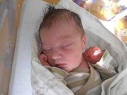 Filip Tott, Slaný. Narodil se 22. srpna 2017. Váha 3 Kg, výška 50 cm. Rodiče jsou Lenka Tottová a Kamil Tott. (porodnice Slaný)
