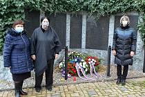 Členové Československé obce legionářské Kladno si i přes veškerá covid omezení připomněli ve středu 28. října 2020 den vzniku samostatného československého státu.