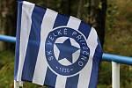 SK Velké Přítočno, fotbalový klub s velkou tradicí. Fotbalový oddíl byl založen dne 14. 9. 1930. Fotbal v obci již byl podporován cca od roku 1920 Obcí Sokolskou ...