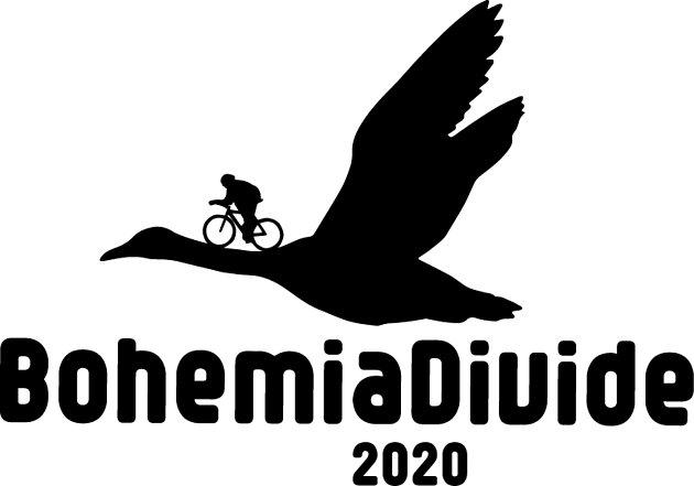 3. ročník závodu Bohemia Divide se pojede od soboty, cyklisté opět projedou celou Českou republiku zjihu na sever.