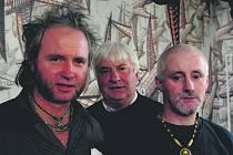 Příznivci tradiční keltské muziky se mají na co těšit.