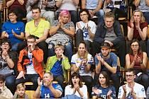 Kladno volejbal cz - Dukla Liberec 3:1 / Kladno, 26. 10 . 2019