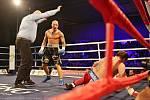 Karel Hořejšek vs Josef Obešlo // Galavečer profesionálního boxu BOXING LIVE / Kladno 30. 11. 2019
