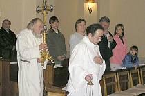 Noc kostelů zavítá poprvé také do chrámu Nanebevzetí Panny Marie na náměstí Starosty Pavla v Kladně.