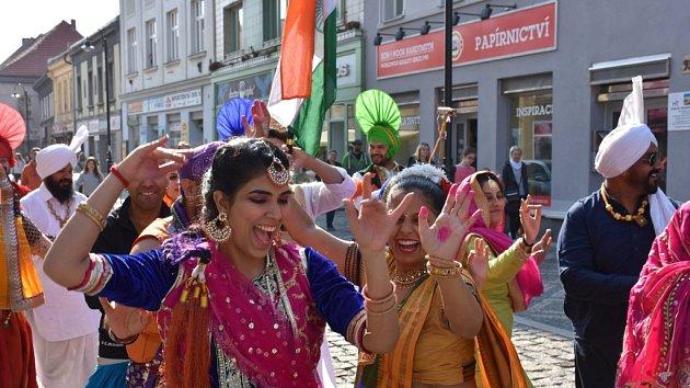 Dny indické kultury