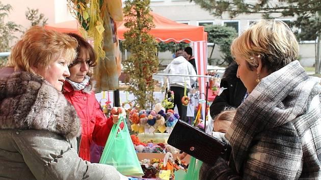Pečení pro dobrou věc v Unhošti