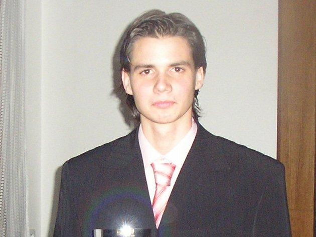 S.O.S Tapo Cupu by se mohl zúčastnit i brankář Michal Kudrna.