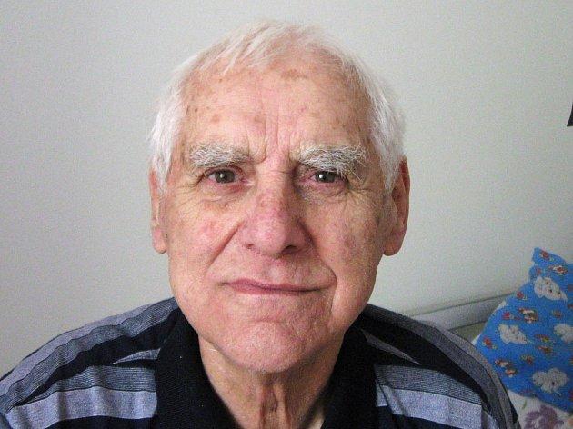 Josef Jágr oslavil pětaosmdesáté narozeniny