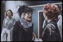 Kladenské divadlo uvede premiéru Vraždy v Orient Expresu.