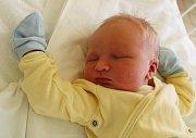 Lukáš Průcha, Kladno. Narodil se 25. března 2017. Váha 3,86 kg, míra 50 cm. Rodiče jsou Romana Kanalasová a Tomáš Průcha (porodnice Kladno).