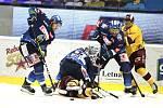 Chance liga, Kladno - Jihlava, 5. finále.