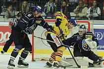 Rytíři Kladno – Motor České Budějovice 5:3, První hokejová liga 2014-15 / 17. 11. 2014