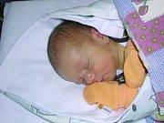 Adam Krejza, Doksy. Narodil se 25. dubna 2012, váha 3,85 kg, míra 52 cm. Rodiče jsou Andrea Krejzová a Josef Krejza. (porodnice Slaný)