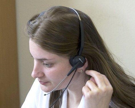 AGENTURA PROVÁDÍ PRŮZKUM mezi zákazníky vodáren formou telefonických dotazů.