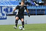 SK Kladno - FK Arsenal Česká Lípa 2:3 (1:0) Pen: 3:4, Divize B, 19. 9. 2020, brankář Kladna Vokoun