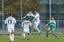 SK Kladno - Meteor Praha 8  2:0, 2016 Divize B, 29. 10. 2016
