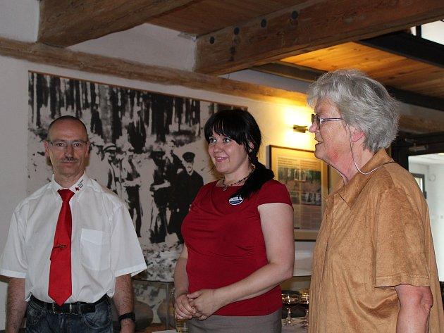 Výstava mapuje sto padesát let historie červeného kříže v Sasku.