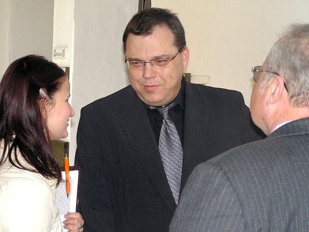 Marko Stehlík jde na 2,5 roku do vězení.