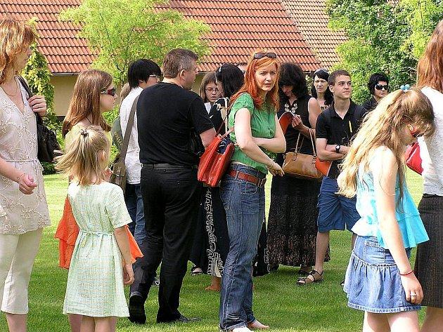Slavnostní ocenění vítězů 5. ročníku soutěže Lidice pro 21. století se uskuteční 17. června v NKP Ležáky.