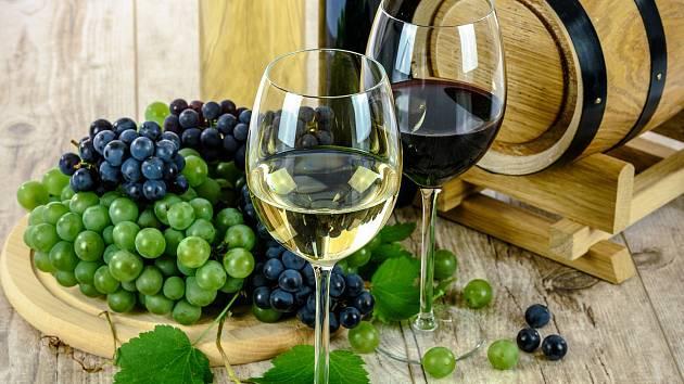 Sobota bude v kině Sokol patřit hlavně vínu.