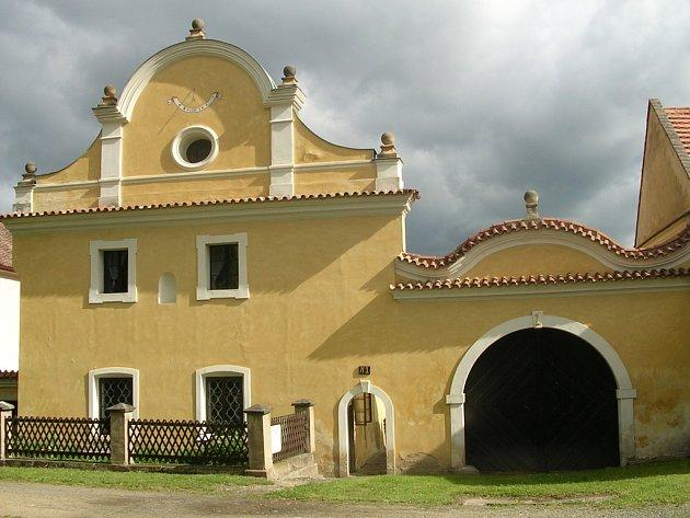 Národopisné muzeum v Třebízi začalo sezonu