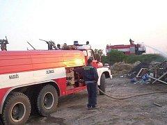 Sbor dobrovolných hasičů Zlonice