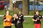 FK Brandýsek - FK Žižice 3:0 (2:0), A1A, OP Kladno, 2. 4. 2016