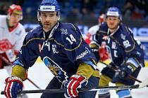 Tomáš Plekanec se vrátil do sestavy Kladna.